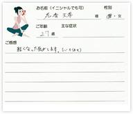 花香 文孝さん 27歳 男性